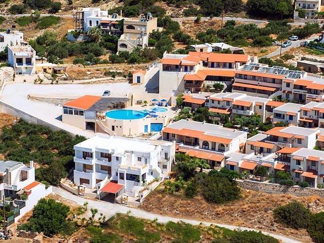 Creta Suites Koutsounari - Special Offer 7=5 Free Night !! 31.03.18 - 31.05.18 !!!