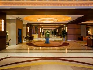 Sheraton Istanbul Maslak Hotel