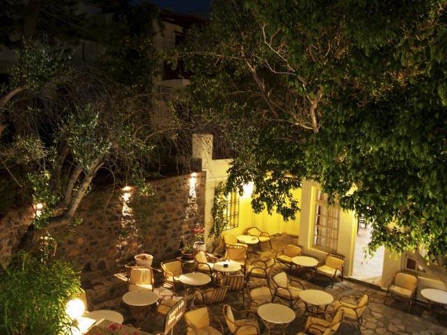 Elpida Village Kalo Chorio (Miro):