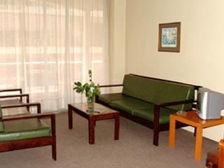 Marina Alimos Hotel ApartmentsHall
