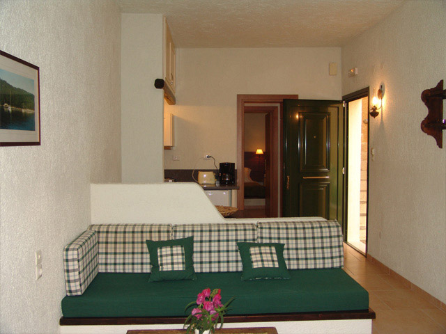 Porto Sisi Hotel Apartments