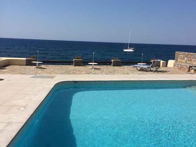 Porto Sisi Hotel Apartments: