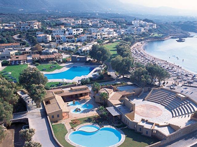Kalimera Kriti Hotel and Village Resort: