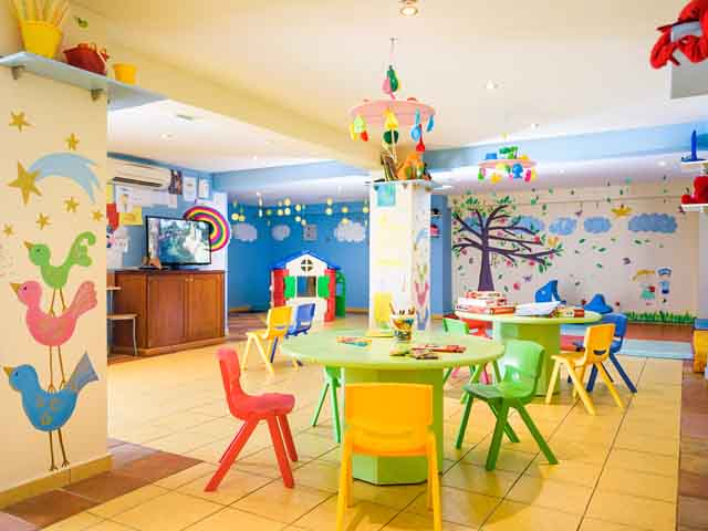 Radisson Blu Beach Resort: