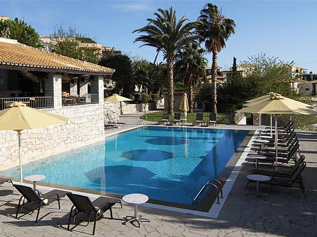Domotel Agios Nikolaos Suites Resort:
