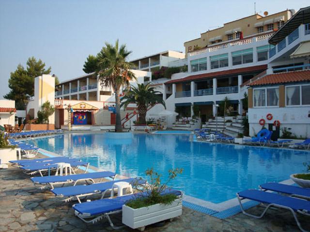 Regina Mare Hotel: