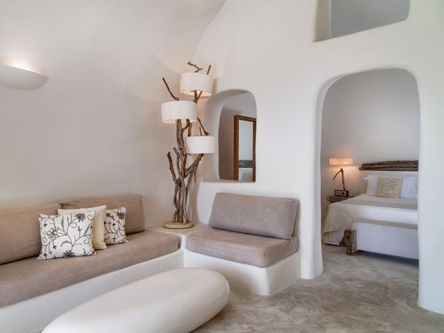Mystique A Luxury Collection Hotel:
