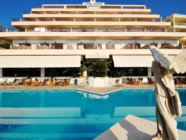 King Minos Hotel