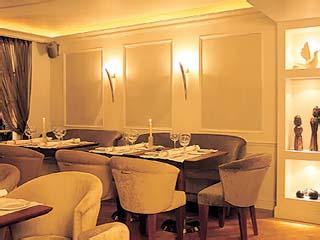 Plaza Vouliagmeni Strand HotelRestaurant