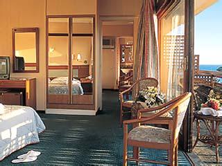 Plaza Vouliagmeni Strand HotelRoom