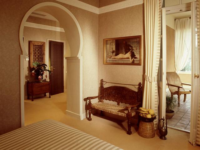 Kefalari Suites HotelAcaba Superior Suite