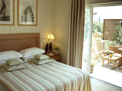 Kefalari Suites HotelBoat-house Superior Room