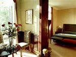 Botanic Gardens Superior Suite