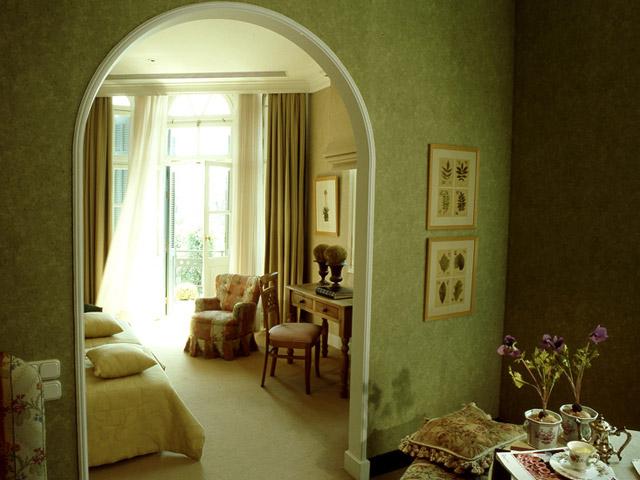 Kefalari Suites HotelDaphnes & Chloes Superior Suite