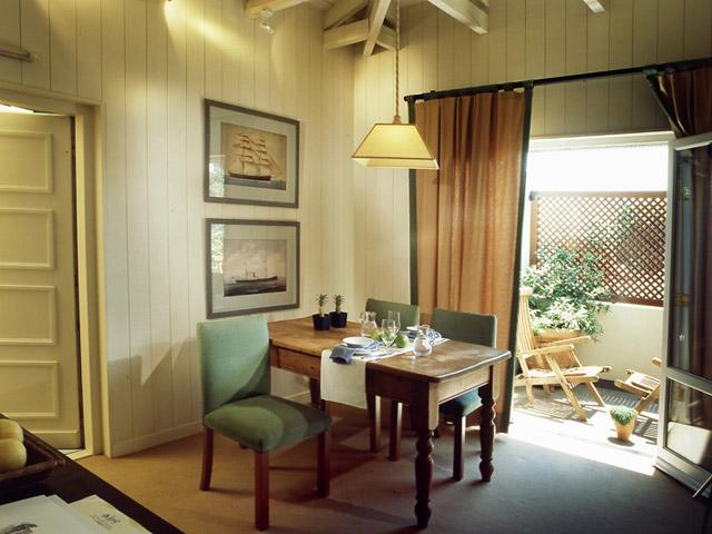 Kefalari Suites HotelDeck House Superior Plus Suite