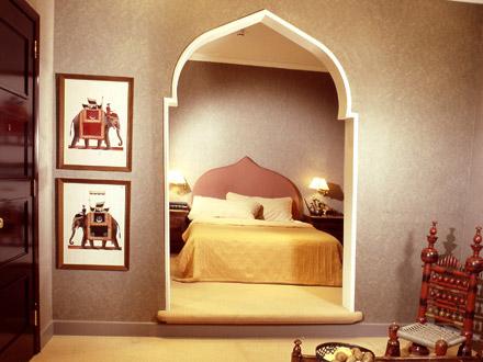 Kefalari Suites HotelJaipur Junior Suite