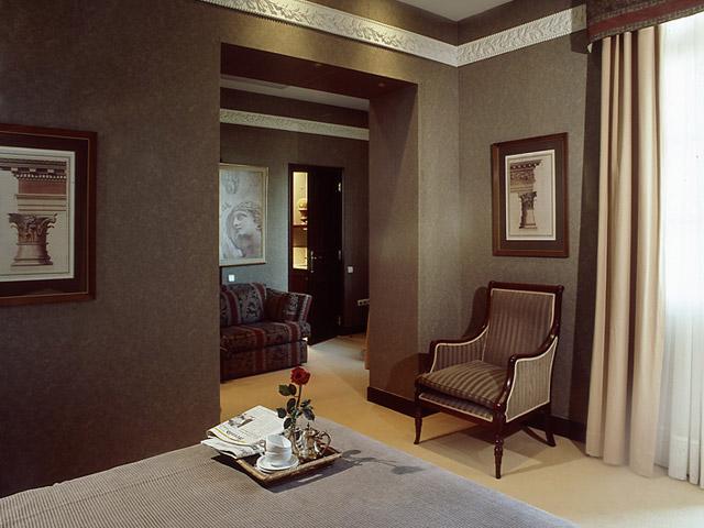 Kefalari Suites HotelMelody Junior Suite