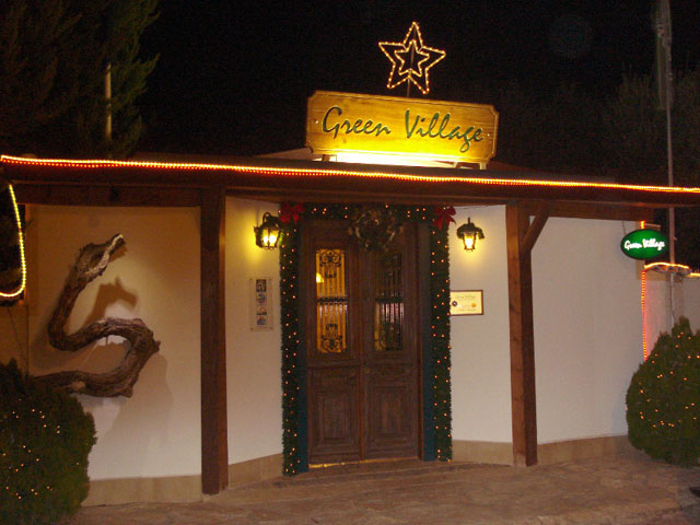 Special Offer for Green Village - Family Offers July & Aug