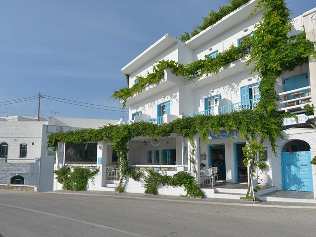 Anthoussa Hotel