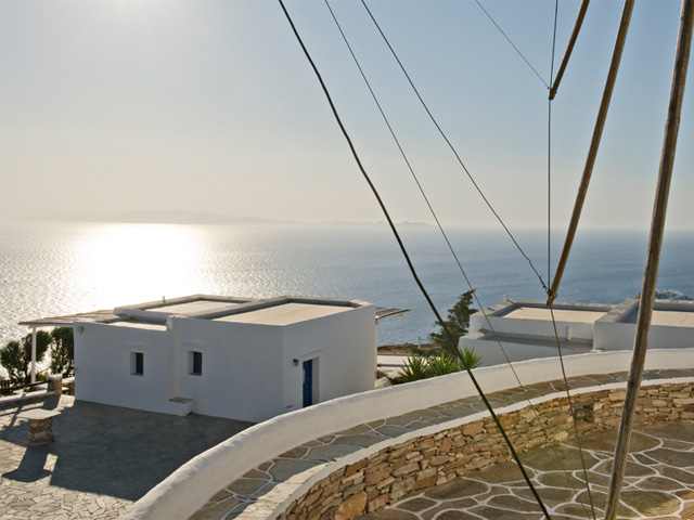 Windmill Bella Vista
