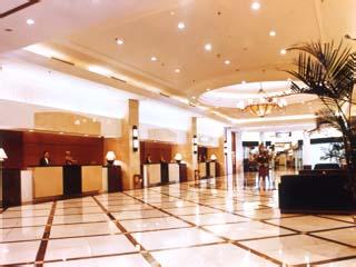 Regal Shanghai East Asia HotelLobby