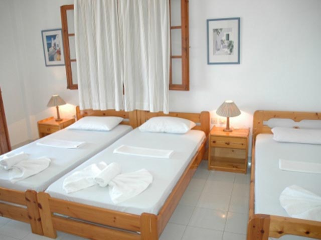 Markela Apartments