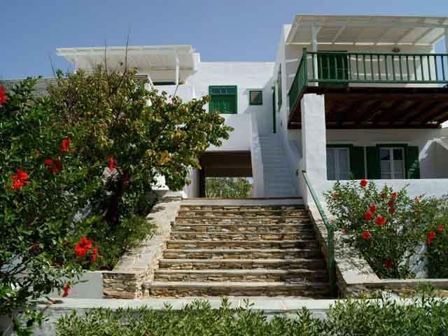 Alkyonis Villas - Studios-Aprts-Suites