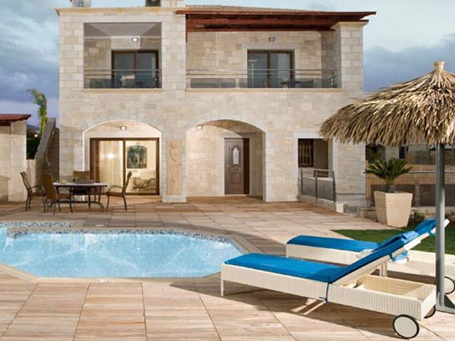 Caldera VillasSwimming Pool