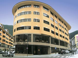 Plaza HotelExterior View
