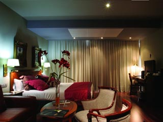 Plaza HotelRoom