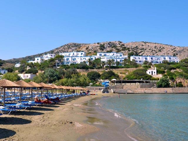 Dolphin Bay Hotel -
