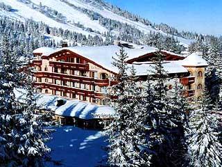 De Charme Les Airelles Hotel