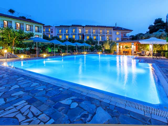 Europa Hotel Ancient Olympia