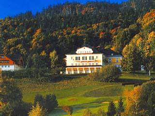 Jagdhof Hotel
