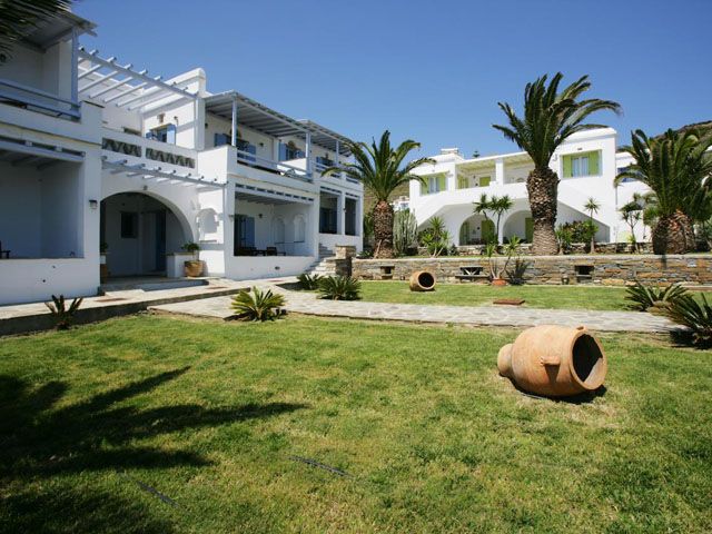 Porto Raphael Residences and Suites
