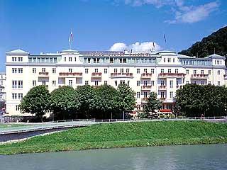 Sacher Salzburg Hotel