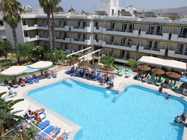 Astron Hotel Kos