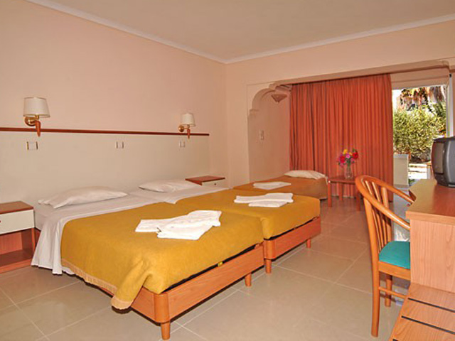 All Inclusive Hotels In Lambi Kos Family Room