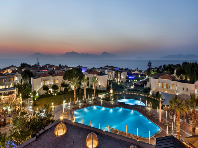 Neptun Hotel Resort Spa Kos