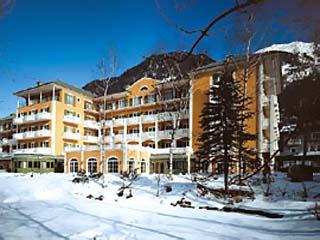 Grand Park Hotel Bad Hof