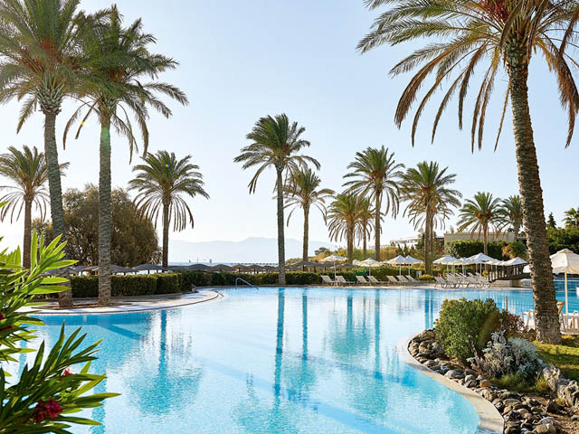 Book Now: Grecotel Kos Imperial Thalasso