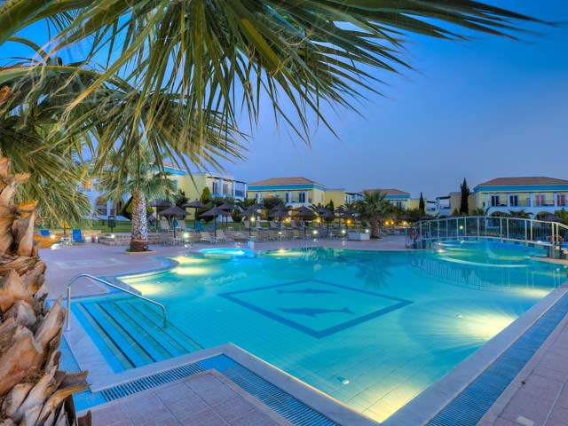 Book Now: Corali Beach Hotel