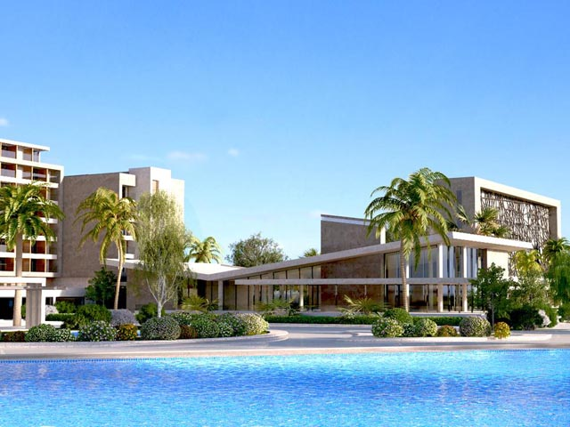 Amada Colossos Beach Hotel