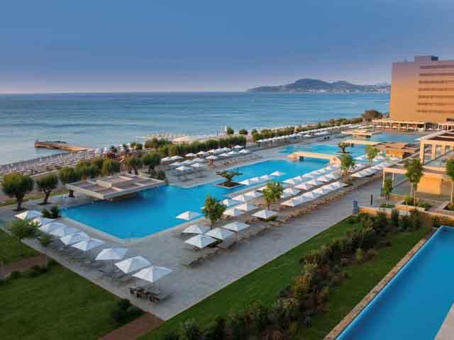 Book Now: Amada Colossos Beach Hotel