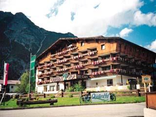 Quellenhof Hotel