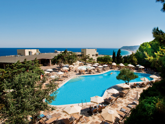 Amathus Beach Resort (Rodian)