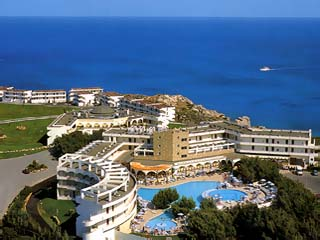 Hotel Mare Palace Kalithea Rhodos