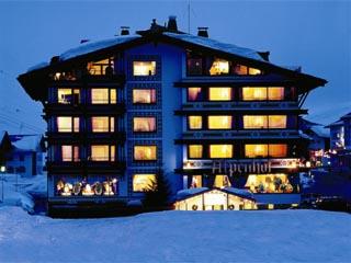 Thurnhers Alpenhof Hotel