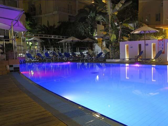 Book Now: Agla Hotel
