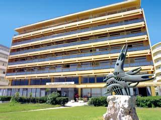 Aquarium View Hotel
